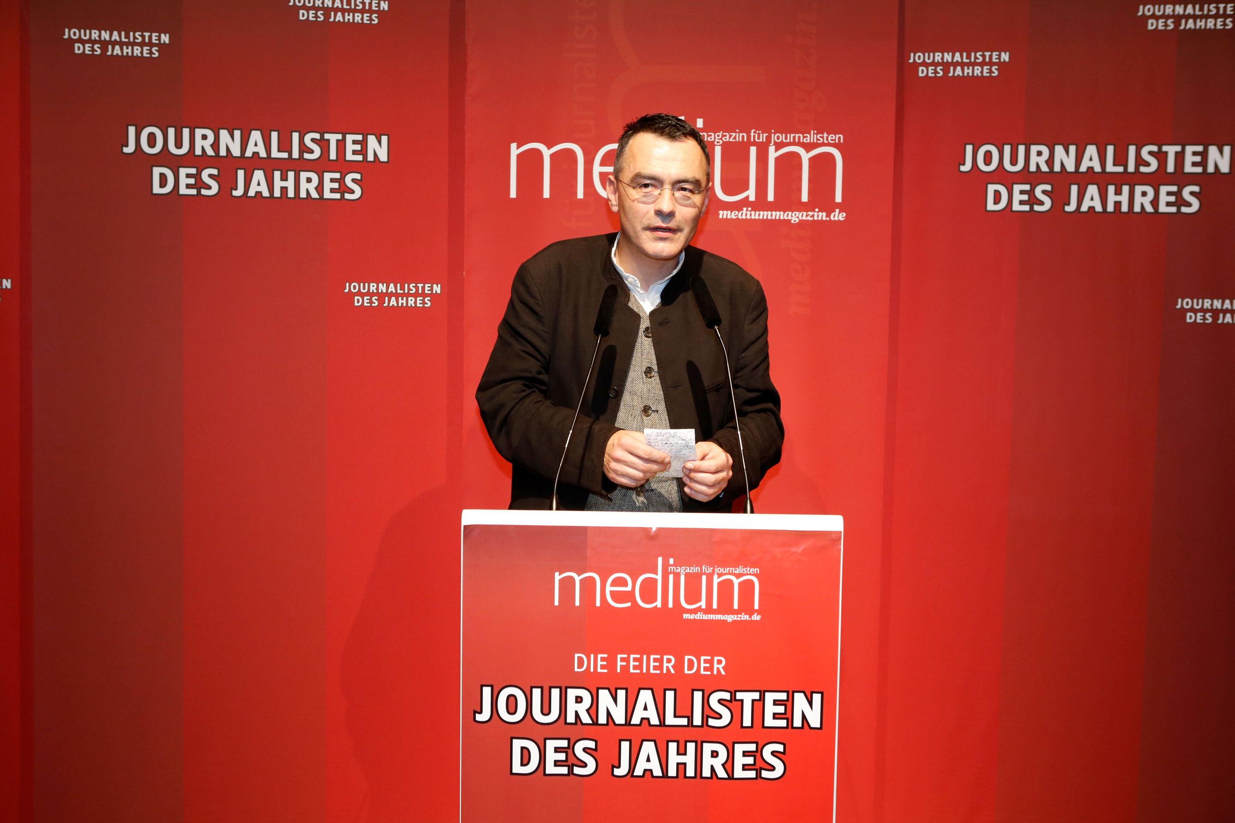 Christoph Reuter (Der Spiegel)