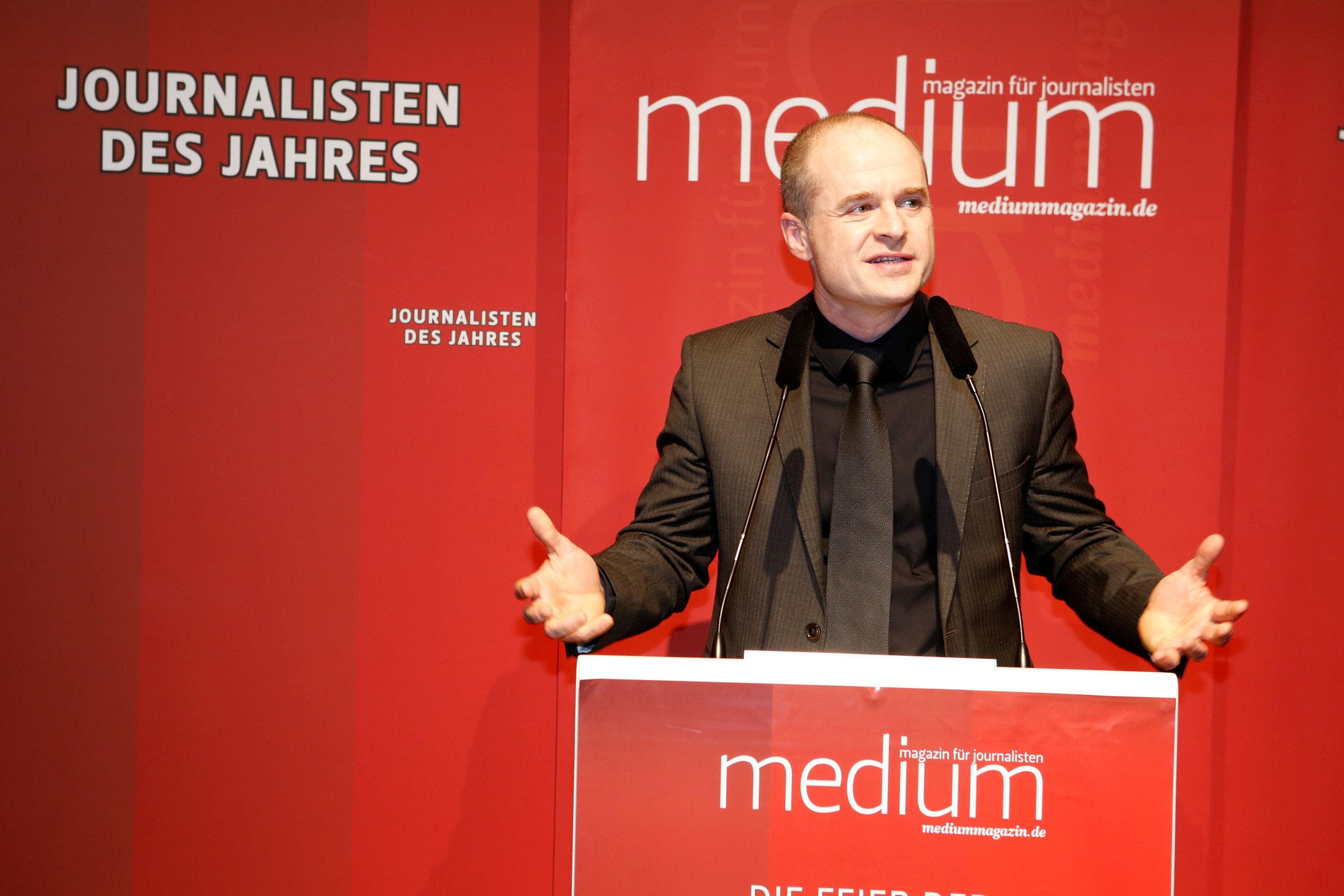 Stephan Denzer (ZDF)