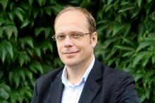 "Dr. med. Harro Albrecht, Medizin-Redakteur bei der ""Zeit"""