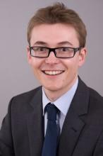Andreas Raab, Projektleiter Styria Media Group AG, Wien