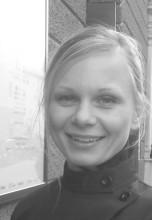 Anne Zielke. Foto: M. Rheinländer