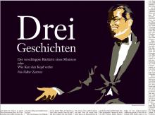"""Der preisgekrönte Text von  Volker Zastrow ist am 6.März 2012  in der """"Frankfurter  Allgemeinen Sonntagszeitung""""  erschienen."""