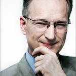 """CHRISTIAN LINDNER (53) ist Chefredakteur der webaffinen """"Rhein-Zeitung"""" in Koblenz und unter @RZChefredakteur bei Twitter bekannt."""