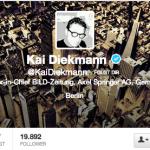 @kaiDiekmann
