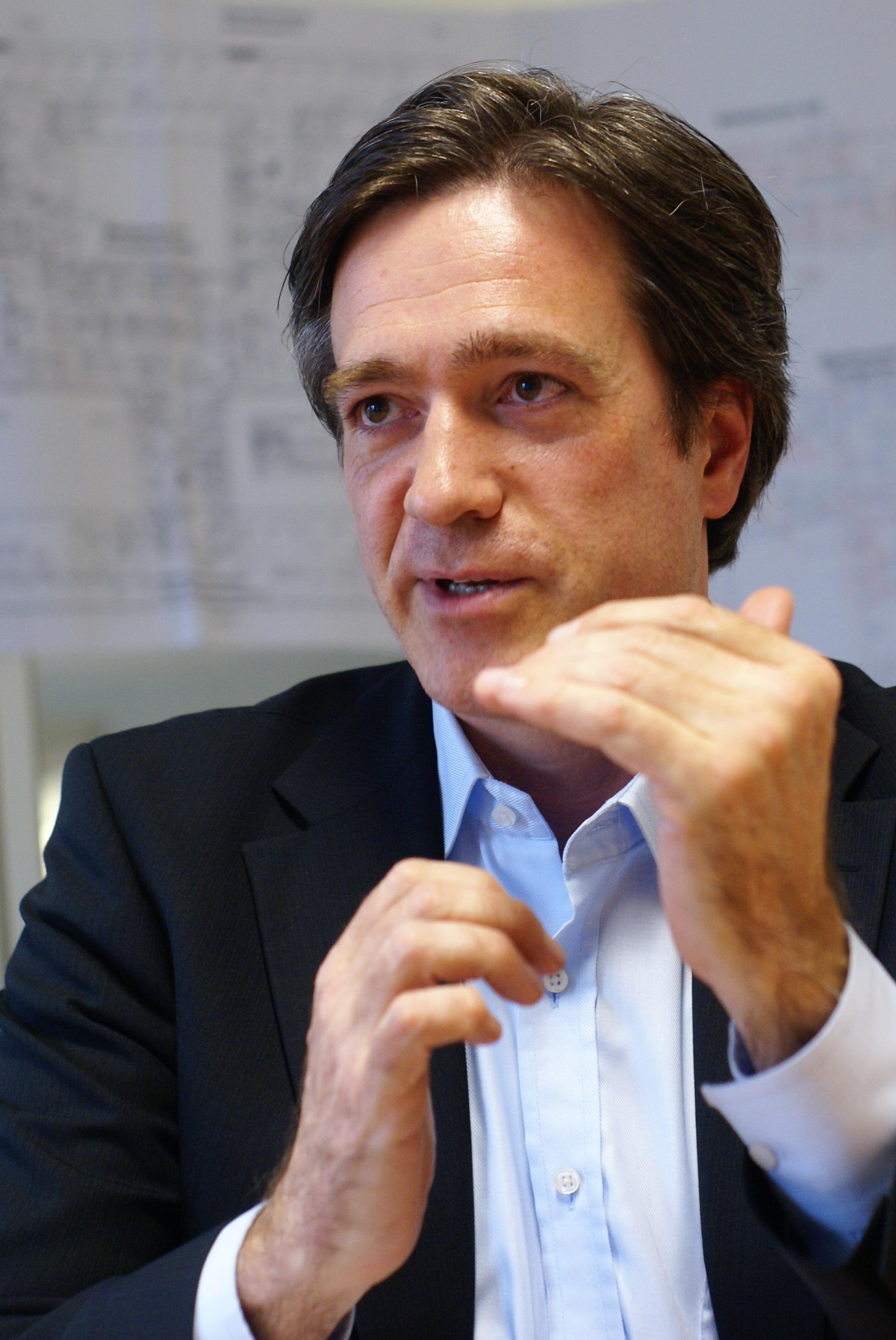 """Wolfgang Büchner: """"Wir müssen nicht jedes Detail jedesmal neu erklären."""" - Buechner1"""