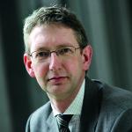 """Joachim Dorfs, Chefredakteur der """"Stuttgarter Nachrichten"""" (seit 2008). Foto: Michael Steinert"""