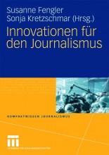 Innovation für den Journalismus
