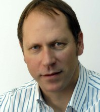 Thomas Fricker, stv. Chefredakteur Badische Zeitung, Freiburg
