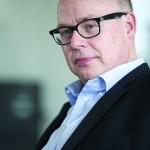 """Sven Gösmann: Von der """"Rheinischen Post"""" zur dpa  I Foto: Wolfgang Borrs"""