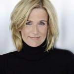 """Sandra Immoor, Chefredakteurin """"Bild der Frau"""" (Axel Springer AG)"""