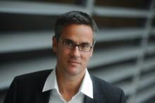 """Jan-Eric Peters, Chefredakteur der """"Welt""""-Gruppe, Axel Springer AG"""