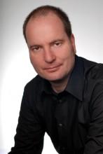 Harald John, Chefredakteur Neue Presse Hannover