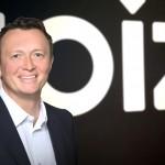 Carsten Kollmus (42) leitet den Aufbau von Joiz in Deutschland als Managing Director. Zuvor war er in gleicher Position für den Online-Videoanbieter Zoomin.TV sowie als Vermarkter bei Viacom (MTV), ZDF.newmedia und IP tätig.
