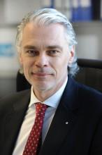 Manfred Sauerer, Chefredakteur Mittelbayerische Zeitung