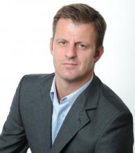 Michael Fleischhacker, Chefredakteur Die Presse (Wien)