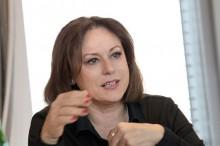 ARD-Vorsitzende Monika Piel. Foto: WDR