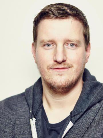 Stefan Plöchinger, neuer Head of Product beim Spiegel