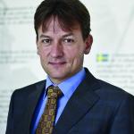 Christoph Reisinger, Chefredakteur der Stuttgarter Nachrichten (Seit April 2011). Foto: Leif Piechowski
