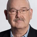 Rolf-Dieter Krause, WDR/ARD Brüssel