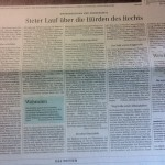 Die neue Leserbriefseite