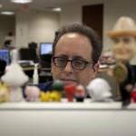 Scott Klein, ProPublica (New York)
