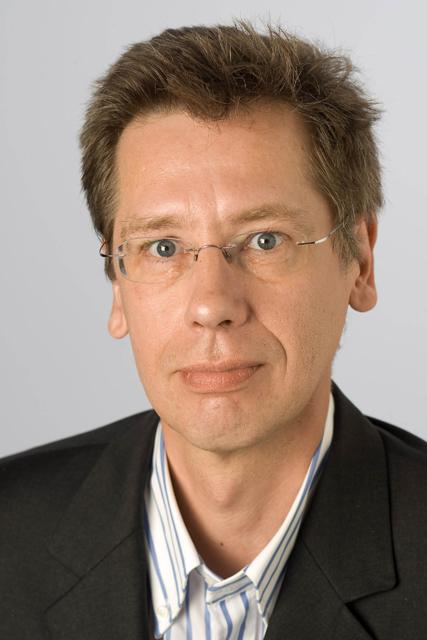 Thomas Scheen