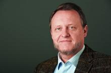 Volker Zastrow, Politikchef der Frankfurter Allgemeinen Sonntagszeitung und Theodor-Wolff-Preisträger 2012