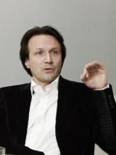 """Wolfgang Blau, Chefredakteur """"zeit online"""". Foto: Goetz Schleser"""