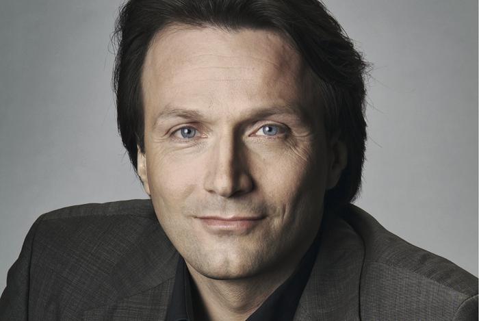 Wolfgang Blau, Chefredakteur Zeit Online, Foto: Saga Pacific