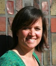 """Dr. Cinthia Briseño, stv. Ressortleiterin """"Wissenschaft"""", """"SpOn"""""""