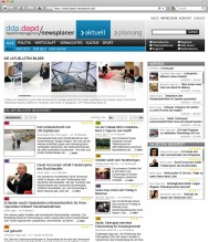 Der neue ddp/DAPD Newsplaner mit Bewertungs- und Terminplaner-Service