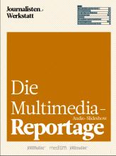 """Tipp: Die 16seitige """"mediummagazin"""" Journalistenwerkstatt """"Die Multimedia-Reportage"""" von Simon Kremer (die der Jubiläumsausgabe mm 4-2011 beilag). Nachbestellungen zum Preis von 3,10 Euro zzgl Versandkosten bitte an: vertrieb@mediummagazin.de"""
