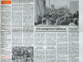Titelseite des Darmstädter Echos vom 11. November 1989 - Die Maueröffnung
