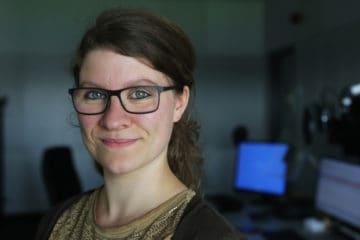Ann-Kathrin Büüsker